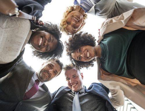 Cinquantenni in azienda: talenti da valorizzare